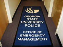 Georgia State University Police Office Of Emergency Management