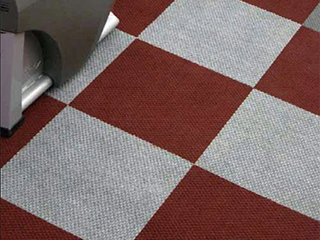 Commercial Entry Floormat Tiles